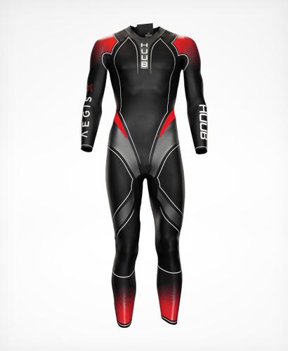 HUUB - Aegis X Men's 3:5 Wetsuit 2021