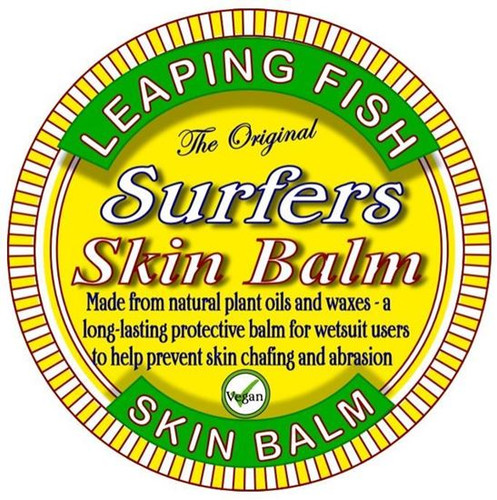 Leaping Fish  - Surfers Skin Balm 60ml / 60g Tin