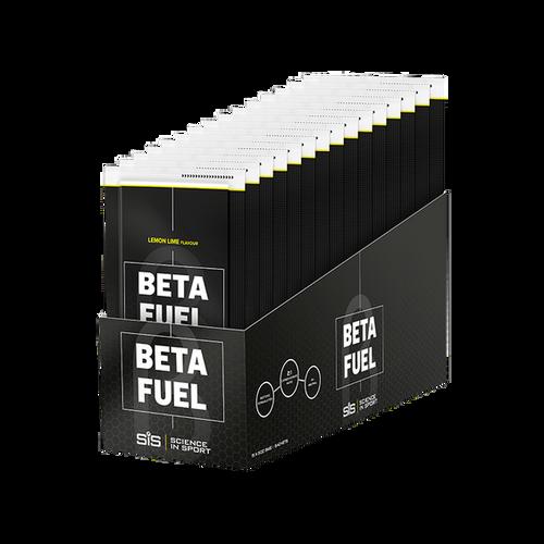SIS - Beta Fuel - Energy Drink Sachets - (15 x 84g Sachets)