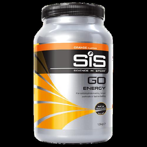SIS - GO Energy 1.6KG - 1.6KG