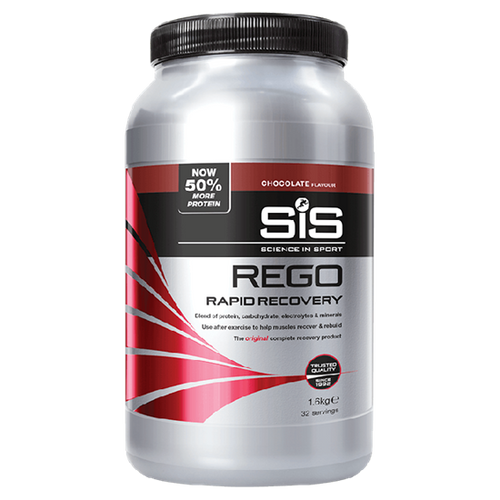 SIS - Rego Rapid Recovery 1.6 Kg - 1.6KG