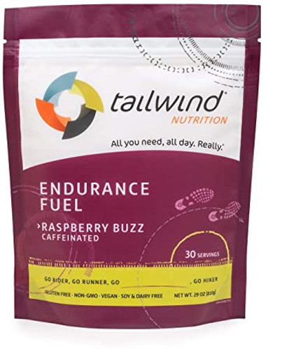 Tailwind - Energy Drink - 30 Serving Sack