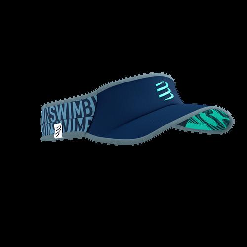 Compressport - Visor Ultralight - Born To SwimBikeRun 2021