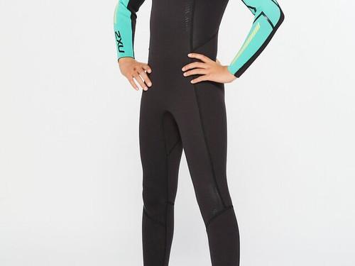 2XU - Propel Youth Wetsuit - Ex-Rental 1 Hire