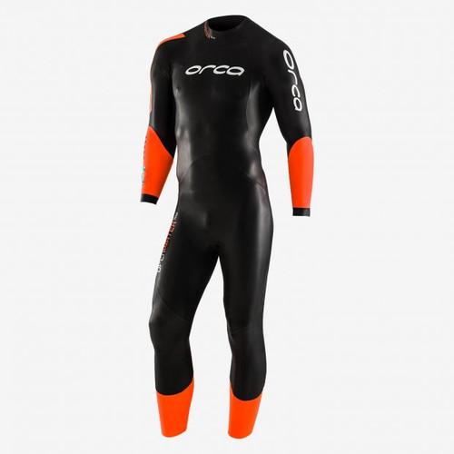Orca - Openwater Smart Wetsuit - Men's - Black - 2021