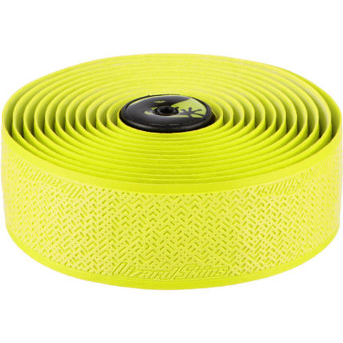 Lizard Skins - DSP Bar Tape V2 - 3.2mm - Neon Yellow