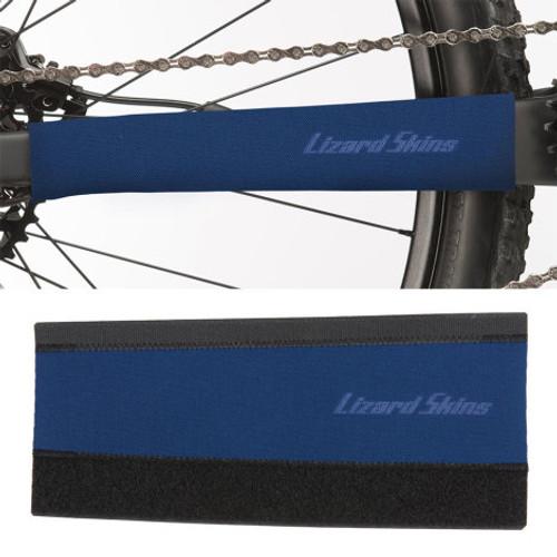 Lizard Skins - Medium Neoprene Chainstay Protector - Blue