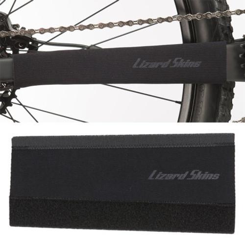 Lizard Skins - Large Neoprene Chainstay Protector - Black