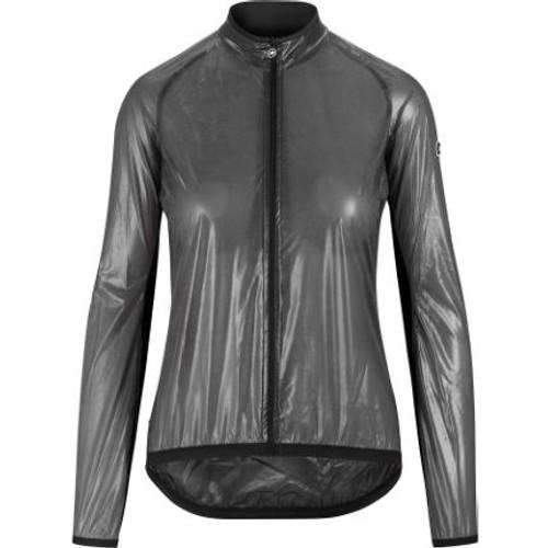 Assos - Uma Gt Clima Jacket Evo - Women's - Black Series - 2021