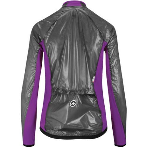Assos - Uma Gt Clima Jacket Evo - Women's - Venus Violet - 2021