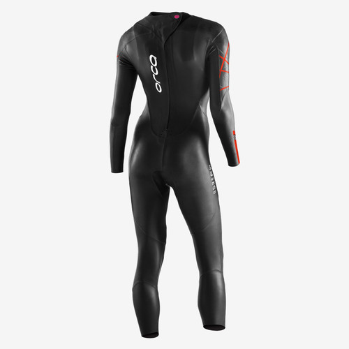 Orca - RS1 Women's Thermal Openwater Wetsuit - Ex-Rental 2 Hire