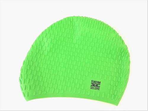 Swim Secure - Swim Hat - Green