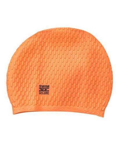 Swim Secure - Swim Hat - Orange