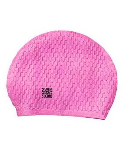 Swim Secure - Swim Hat - Pink