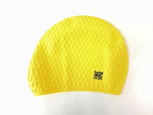 Swim Secure - Swim Hat - Yellow