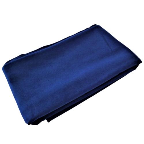 Swim Secure - Large Microfribe Towel - Navy