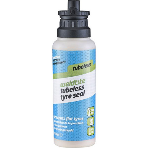 Weldtite - Tubeless Sealant (240ml)