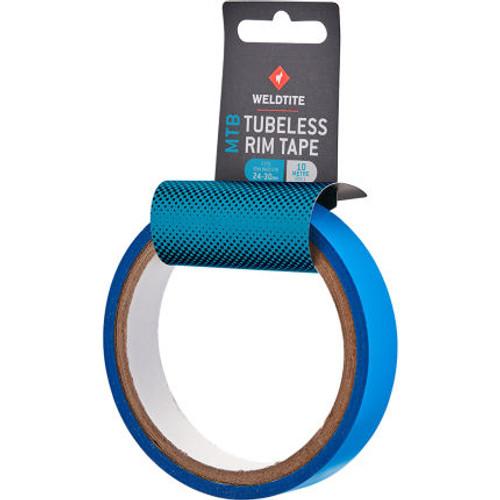 Weldtite - MTB Tubeless Rim Tape