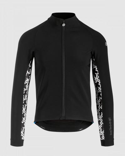 Assos - MILLE GT Winter Jacket EVO - Men's - Black Series - 2021