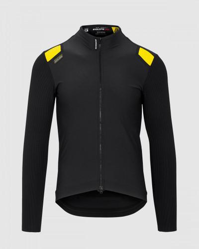 Assos - EQUIPE RS Spring Fall Jacket Targa - Men's - Black Series - 2021