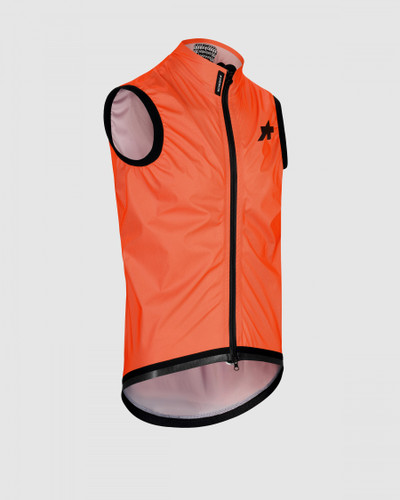 Assos - EQUIPE RS Rain Vest - Men's - Lolly Red - 2021