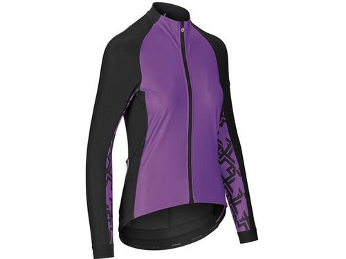 Assos - UMA GT Spring Fall Jacket - Women's - Venus Violet - 2021