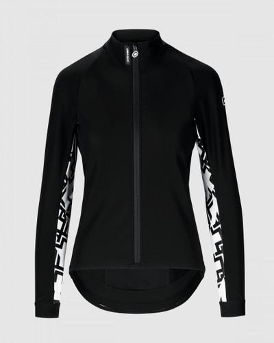 Assos - UMA GT Winter Jacket EVO - Women's - Black Series - 2021