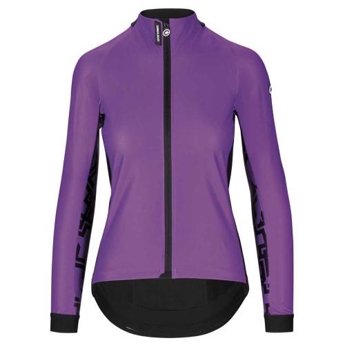 Assos - UMA GT Winter Jacket EVO - Women's - Venus Violet - 2021