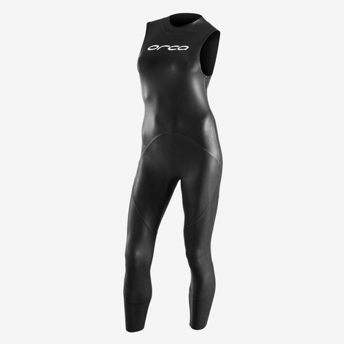 Orca - RS1 Women's Openwater Sleeveless Wetsuit - Ex-Rental 1 Hire