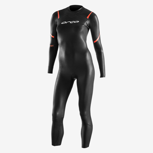 Orca - TRN Core Women's Openwater Wetsuit - Ex-Rental CAT 1
