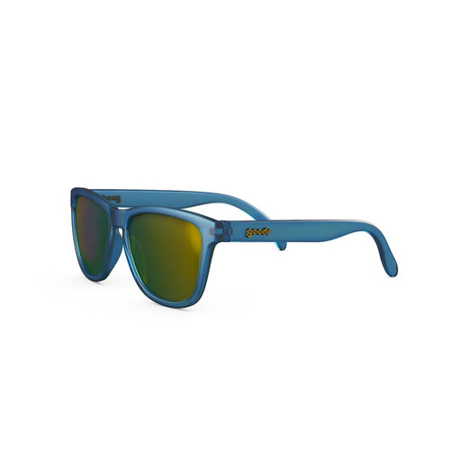 The Ogs - The Originals - Sunbathing with Wizards - Blue with Gold Lens
