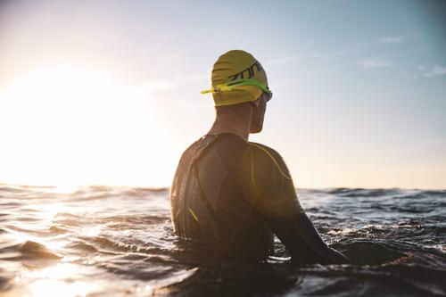 Zone3 - Vision Men's Wetsuit 2021 - Ex-Rental CAT 1