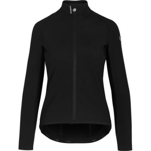 Assos - UMA GT Ultraz Winter Jacket Evo - Black Series