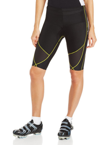 CW-X Ladies Ventilator Tri Shorts 135805