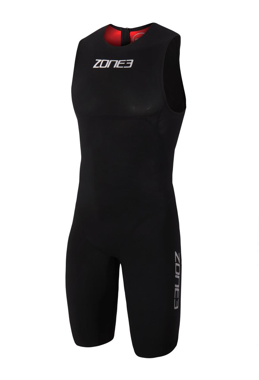 Zone3 - Streamline Sleeveless Swim Skin - Mytriathlon fa664a4f6da6