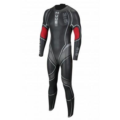 0a2e364d9 HUUB - Men s Archimedes II 3 5 Triathlon Wetsuit