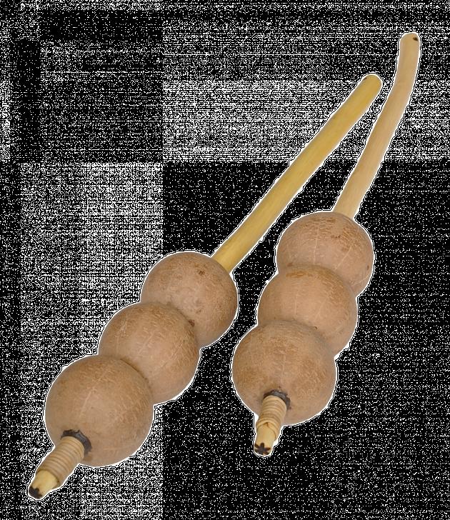 African Instrument - Nyassa Shaker