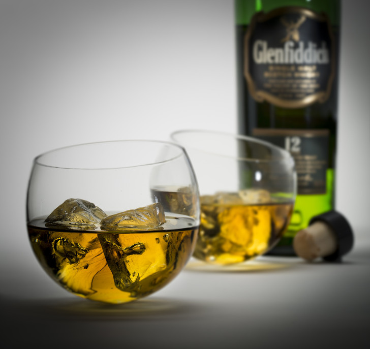 Ngwenya Glass Whisky Tumblers from the African Kingdom of Eswatini. 100% Recycled Glass and Fair Trade