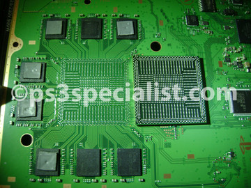 PS4 PlayStation 4 Full Motherboard transplant service