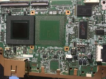 Totota, Lexus, Nissan Car navigation board reballing repair service