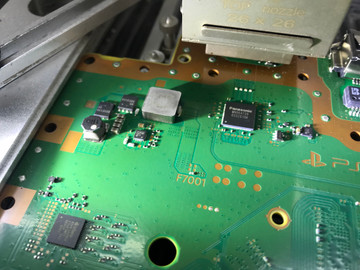 PS5 HDMI port replacement service