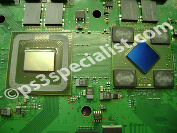 PLAYSTATION 3 REBALLING REPAIR SERVICE , UP TO TWO YEARS WARRANTY, YOU CHOOSE YOUR WARRANTY TERM