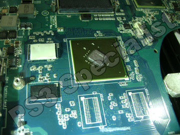 Sony Laptop Graphics card GPU Reballing service