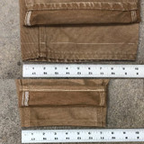 Specialist: Tapering Carhartt carpenter pants