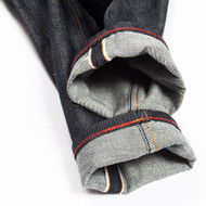 Taper jeans for trend, updating style and fit necessity.