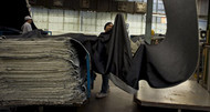 The End of American Made Jeans - Cone Denim to close White Oak Plant