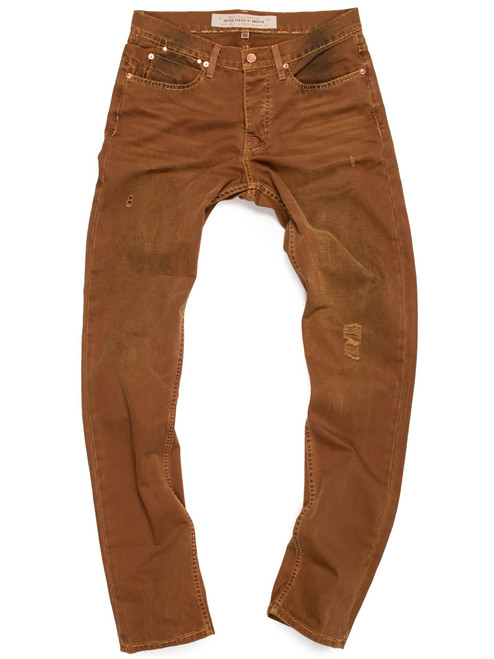 Newest 2019 version of the American made vintage work pants