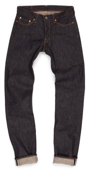Japan Blue raw selvage JB0404 jeans