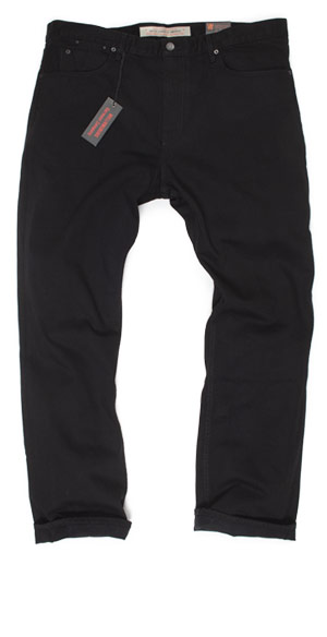 Size 44 pants for big guys straight fit made in USA