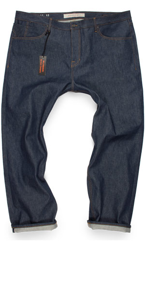 jeans size 50 for big mens fit guide - straight leg